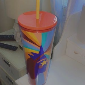 Starbucks venti pride cup